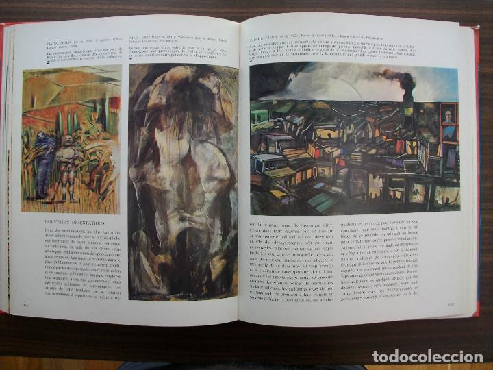Libros de segunda mano: L´EPOQUE CONTEMPORAINE ORFÉVRERIE, MOSAIQUE, ARCHITECTURE, SCULPTURE, PEINTURE - Foto 7 - 135544274