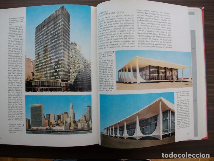 Libros de segunda mano: L´EPOQUE CONTEMPORAINE ORFÉVRERIE, MOSAIQUE, ARCHITECTURE, SCULPTURE, PEINTURE - Foto 8 - 135544274