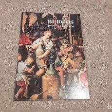 Libros de segunda mano: PAGINAS PARA NUESTRO PUEBLO....NUMERO 19...BURGOS..MEDICINA Y FARMACIA..1994.... Lote 135894138