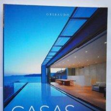 Libros de segunda mano: CASAS JUNTO AL AGUA. GRIBAUDO. Lote 136003622
