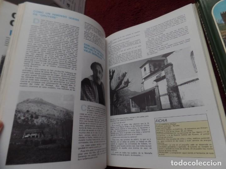 Libros de segunda mano: De Pueblo en Pueblo CANTABRIA Mann Sierra - Foto 3 - 136008034