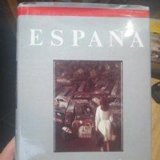 Libros de segunda mano: ESPAÑA. AUTONOMÍAS FUSI, JUAN PABLO (DIRIGIDO POR) AÑO DE PUBLICACIÓN: 1989, VOL. 5. Lote 136056382