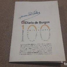 Libros de segunda mano: 100 ANIVERSARIO DE FEDE....FEDERICO VÉLEZ GONZÁLEZ.. 2005... Lote 136057190