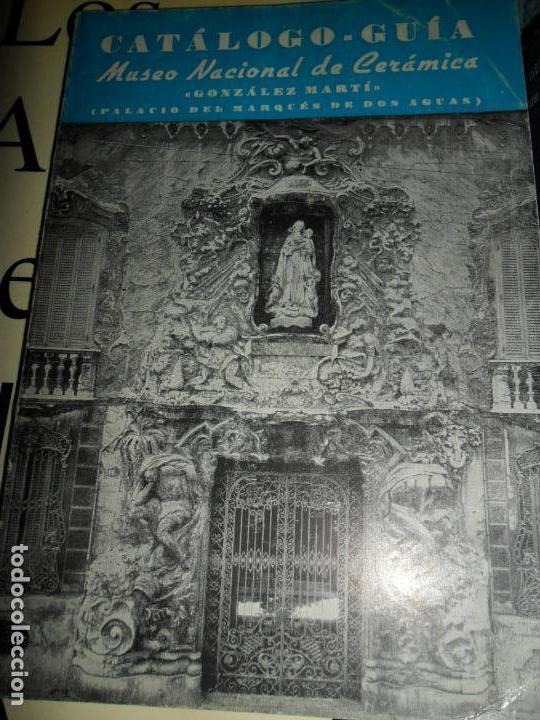 Museo Nacional De Ceramica.Catalogo Guia Museo Nacional De Ceramica Gonza Buy Other Books Of