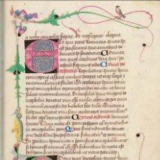 Libros de segunda mano: ¡RARO! MANUAL PARA MAXIMILIANO I (FACSÍMIL ÍNTEGRO). Lote 136145490