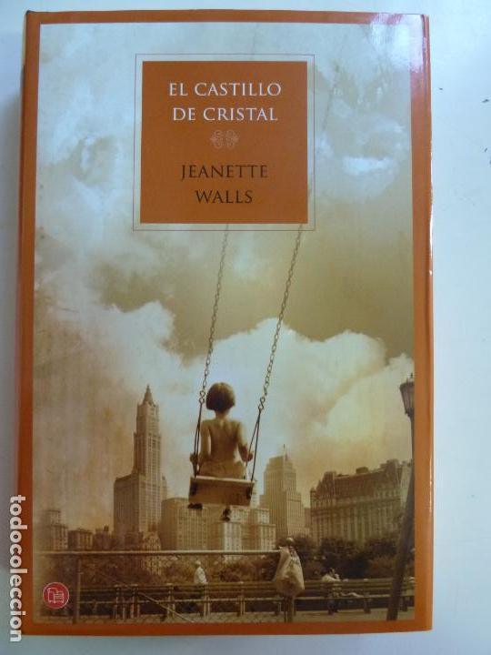 EL CASTILLO DE CRISTAL. WALLS. TAPA DURA (Libros de Segunda Mano (posteriores a 1936) - Literatura - Otros)