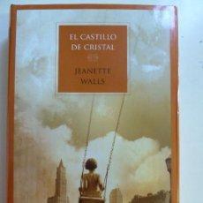 Libros de segunda mano: EL CASTILLO DE CRISTAL. WALLS. TAPA DURA. Lote 136179790