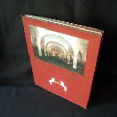 Libros de segunda mano: JUAN CARLOS ALTAMIRANO - LAS CABALLERIZAS REALES DE CÓRDOBA - MÁLAGA 2001 - FIRMADO POR EL AUTOR. Lote 136188790