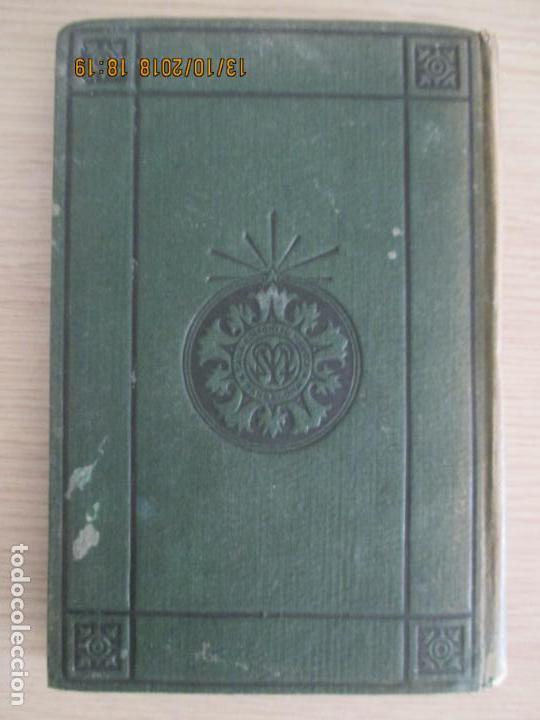 Libros de segunda mano: LEÓN TOLSTOY. ANA KARENINE. NOVELA RUSA. ISIDRO GIL. TOMO I. BARCELONA. - Foto 3 - 136207718