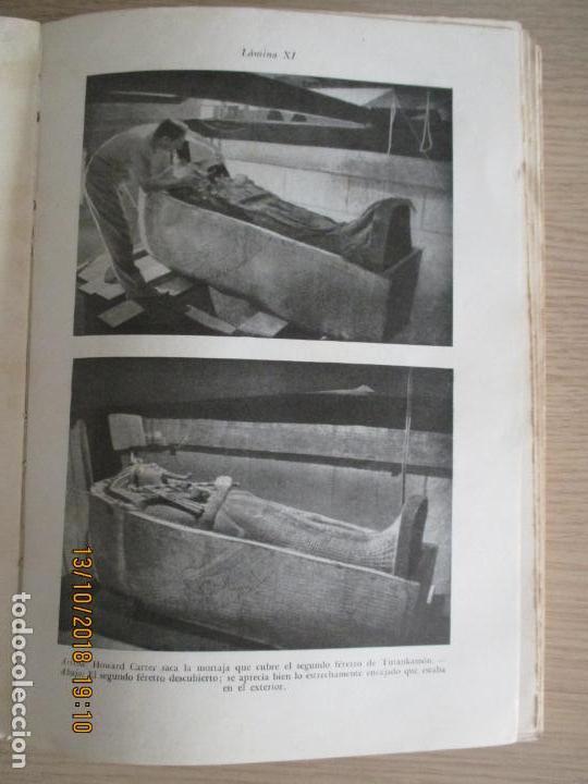 Libros de segunda mano: DIOSES TUMBAS Y SABIOS. LA NOVELA DE LA ARQUEOLOGÍA. LUIS PERICOT. W. CERAM. 1956 4ª EDICIÓN - Foto 3 - 136209038