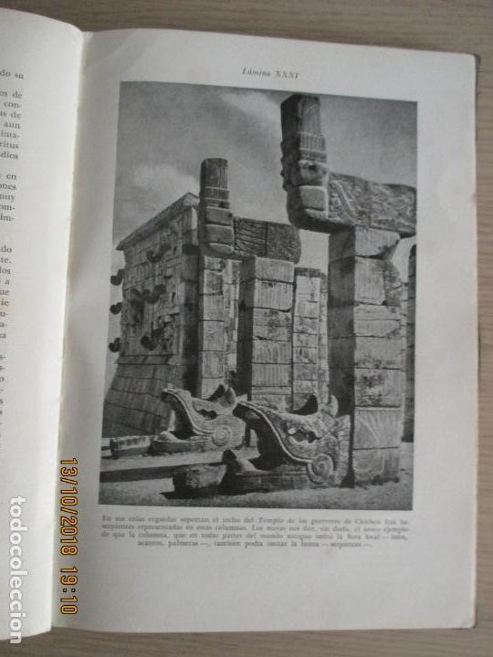 Libros de segunda mano: DIOSES TUMBAS Y SABIOS. LA NOVELA DE LA ARQUEOLOGÍA. LUIS PERICOT. W. CERAM. 1956 4ª EDICIÓN - Foto 4 - 136209038
