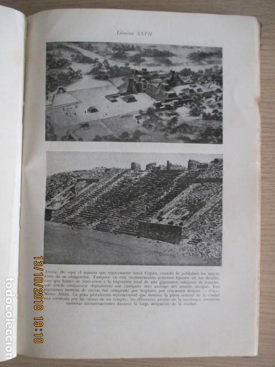 Libros de segunda mano: DIOSES TUMBAS Y SABIOS. LA NOVELA DE LA ARQUEOLOGÍA. LUIS PERICOT. W. CERAM. 1956 4ª EDICIÓN - Foto 5 - 136209038