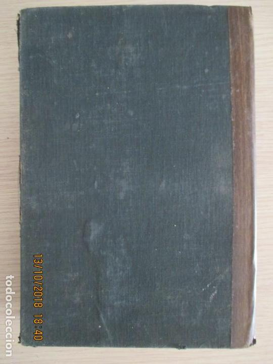 Libros de segunda mano: DIOSES TUMBAS Y SABIOS. LA NOVELA DE LA ARQUEOLOGÍA. LUIS PERICOT. W. CERAM. 1956 4ª EDICIÓN - Foto 6 - 136209038