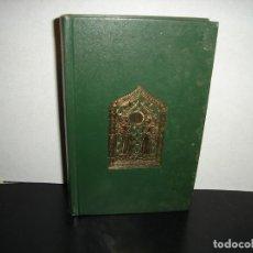 Libros de segunda mano: (OF18) COLECCIONISMO DE MARFILES - JOSÉ MIGUEL ECHEVERRÍA. Lote 136375562