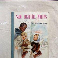 Second hand books - SAN MARTIN DE PORRES DE ISABEL FLORES DE LEMUS - 136506270