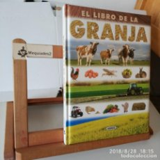 Libri di seconda mano: EL LIBRO DE LA GRANJA (SUSAETA TAPA DURA). Lote 136554862