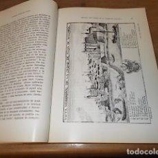 Libros de segunda mano: HISTORIA DEL PUERTO DE PALMA DE MALLORCA.FRANCISCO SEVILLANO-JUAN POU. UNA JOYA!.. Lote 136557318