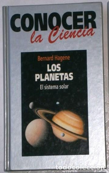 Libros de segunda mano: Lote Conocer la Ciencia 4T por Jorge Wagensberg de Ed. RBA en Barcelona 1994 - Foto 2 - 136667454