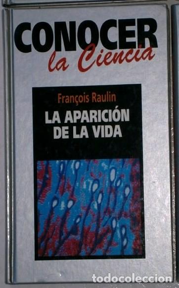 Libros de segunda mano: Lote Conocer la Ciencia 4T por Jorge Wagensberg de Ed. RBA en Barcelona 1994 - Foto 4 - 136667454