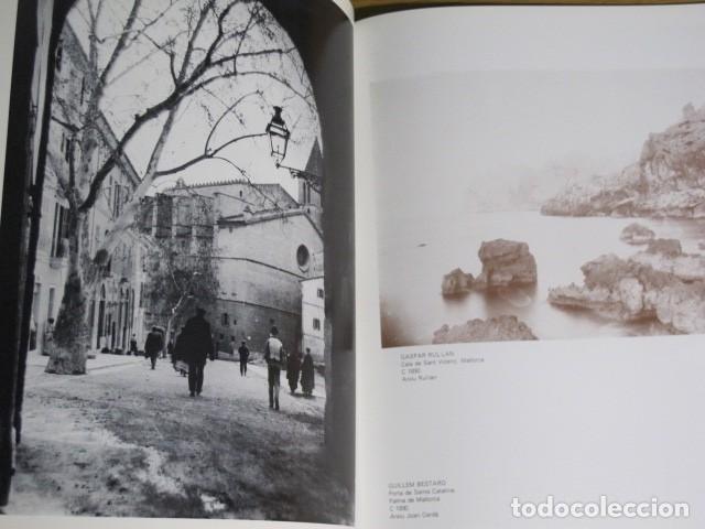 Libros de segunda mano: Fotografia a Balears. Maria Josep Mulet i Vicenç Matas. Sa Nostra - Foto 4 - 136705058