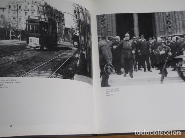 Libros de segunda mano: Fotografia a Balears. Maria Josep Mulet i Vicenç Matas. Sa Nostra - Foto 5 - 136705058