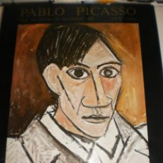Libros de segunda mano: PABLO PICASSO. THE MUSEUM OF MODERN ART NEW YORK. EDICIONES POLÍGRAFA 1980. 463 PÁG. TAPA DURA. Lote 136732894