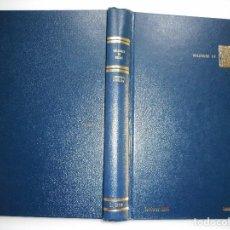 Libros de segunda mano: LANGEFORS Y KIHLSTRÖM VOLADURA DE ROCAS Y90646. Lote 136802122