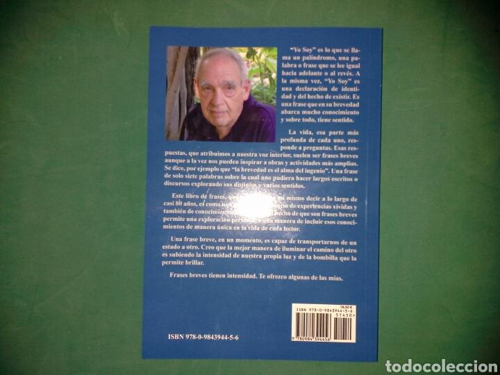 Libros de segunda mano: La vida es en pocas palabras de Eric Rolf - Foto 2 - 136868888
