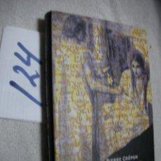 Libros de segunda mano: LOS EVANGELIOS APOCRIFOS - PIERRE CREPON. Lote 137164502