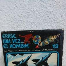 Libros de segunda mano: ERASE UNA VEZ... 13 COMPLETA. Lote 137179018