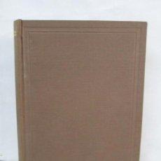 Libros de segunda mano: DEFENSA PERSONAL. GEORGE GLADMAN. EDITORIAL SINTES 1962. VER FOTOGRAFIAS ADJUNTAS. Lote 137429238