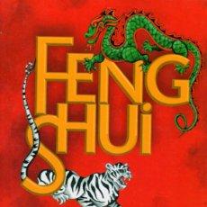 Libros de segunda mano: FENG SHUI (STEPHEN SKINNER). Lote 137574150