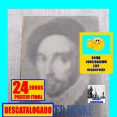 Libros de segunda mano: MONTAIGNE - PETER BURKE - ALIANZA EDITORIAL 1985 - BUEN ESTADO GENERAL - RARÍSIMO - 24 EUROS. Lote 137596078