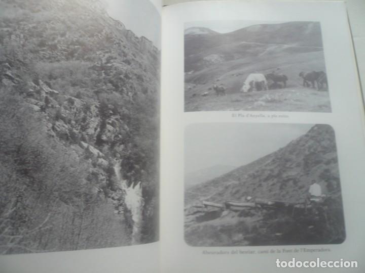 Libros de segunda mano: Ahir i avui de Castellar de N Hug - Foto 3 - 137744342