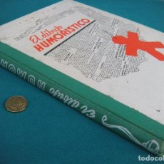 Libros de segunda mano: EL DIBUJO HUMORÍSTICO. BAM - BHÚ. AÑO 1963. Lote 137792522