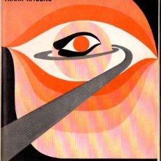 Libros de segunda mano: FRANK YOUNG ; LA CICLOMANCIA (1971) EL CONTROL DEL PODER PSIQUICO. Lote 146981450