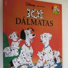Libros de segunda mano: 101 DALMATAS CLUB DEL LIBRO SALVAT EDITORES 2002 . Lote 138059254