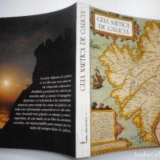 Libros de segunda mano: GUÍA NAÚTICA DE GALICIA Y90774. Lote 138188878