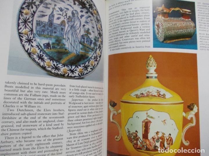 Libros de segunda mano: Popular antiques - Foto 2 - 138553214