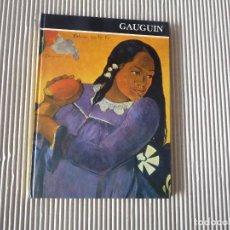 Libros de segunda mano: GAUGUIN. ALAN BOWNESS.. Lote 138665946