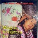 Libros de segunda mano: MAGIA, BRUJERÍA Y SUPERSTICIONES EN MÉXICO - SEPÚVEDA, MARÍA TERESA. Lote 56080342