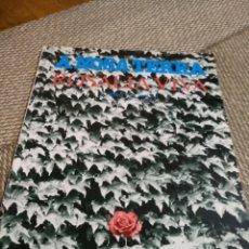 Libros de segunda mano: A NOSA TERRA. ROSALÍA VIVA, 1990. Lote 138699205