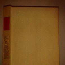 Libros de segunda mano: SPECULUM ARTIS EL ARTE EN ESPAÑA DURANTE LOS BORBONES 1957 JOSÉ SELVA 1ª ED. RAMÓN SOPENA. Lote 138703162