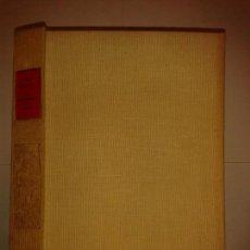 Libros de segunda mano: SPECULUM ARTIS EL RENACIMIENTO EN ITALIA 1957 CIRICI PELLICER 1ª EDICIÓN RAMÓN SOPENA. Lote 138704926