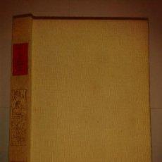 Libros de segunda mano: SPECULUM ARTIS EL ARTE EN ESPAÑA DURANTE LOS AUSTRIAS 1957 JOSÉ SELVA 1ª EDICIÓN RAMÓN SOPENA. Lote 138705262
