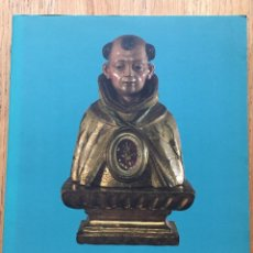 Libros de segunda mano: ICONOGRAFIA Y ARTE CARMELITANOS. Lote 138732110
