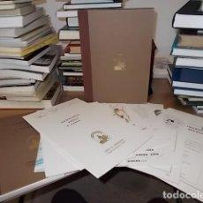 Libros de segunda mano: ANDALUCÍA VUELA Y CANTA. JUNTA DE ANDALUCÍA. ILUSTRACIONES DIEGO NEYRA. 1989.EJEMPLAR NUMERADO. Lote 138857670