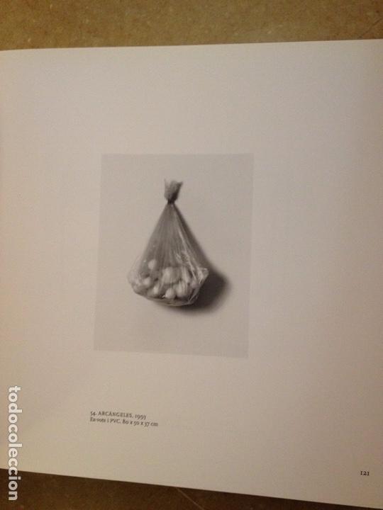 Libros de segunda mano: Susana Solano. Muecas (Dibuixos / Escultures / Fotografies / Instal.lacions) MACBA - Foto 6 - 138946172
