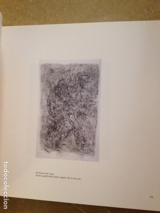 Libros de segunda mano: Susana Solano. Muecas (Dibuixos / Escultures / Fotografies / Instal.lacions) MACBA - Foto 7 - 138946172