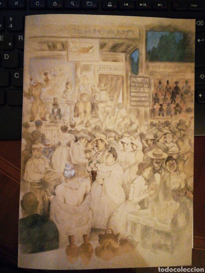 LA VERBENA DE LA PALOMA Y EL BATEO, DE TOMÁS BRETÓN Y FEDERICO CHUECA, LA ZARZUELA 1994 (Libros de Segunda Mano - Ciencias, Manuales y Oficios - Otros)